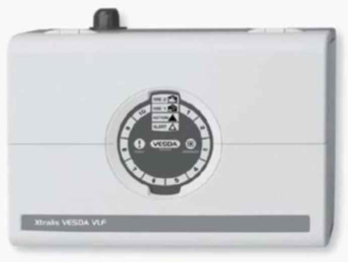 VESDA VLF-500小型探测器