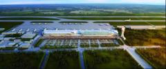 山西运城机场